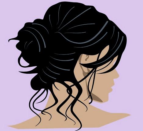 protección solar cabello