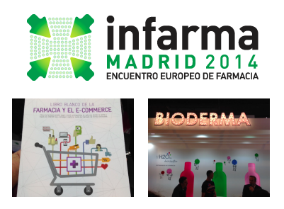 congreso infarma madrid 2014