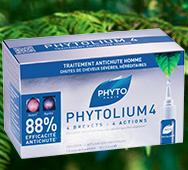 ampollas phytolium4