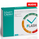 ampollas flash de martiderm