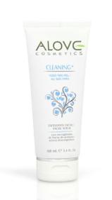 Exfoliante Alove Cosmetics