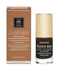 Apivita Queen Bee contorno de ojos
