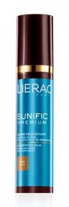 sunific premium crema