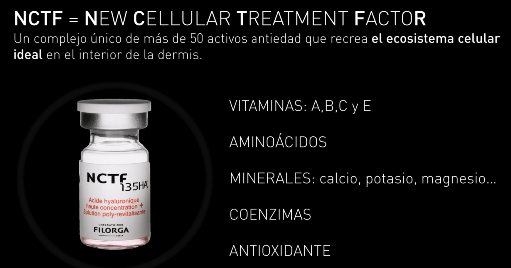 NCTF vial
